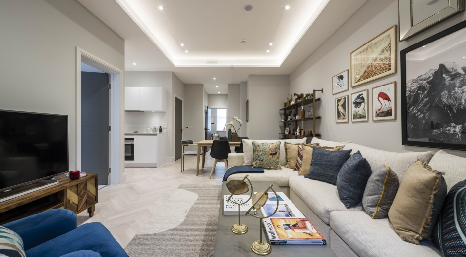 Tailored Living Solutions Helston House Living