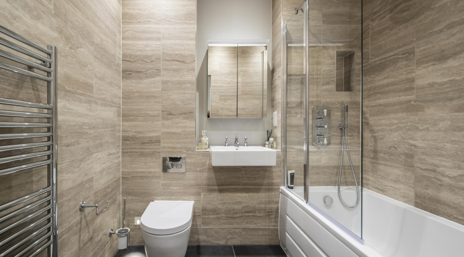 Tailored Living Solutions Helston House Family Bathroom