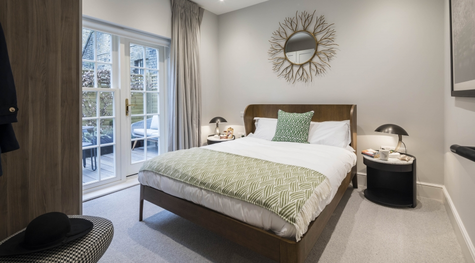Tailored Living Solutions Helston House 2nd Bedroom